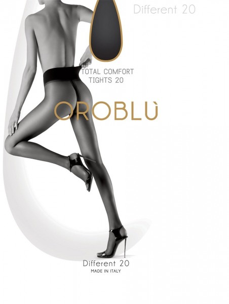 Oroblu Different 20
