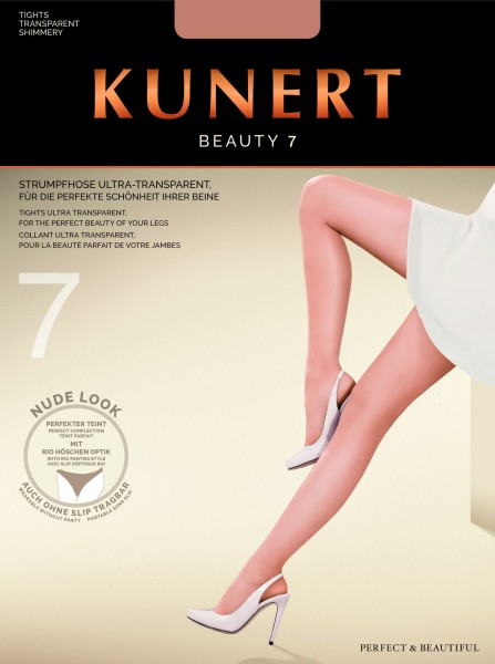 Kunert Beauty 7 superdunne zomerpanty