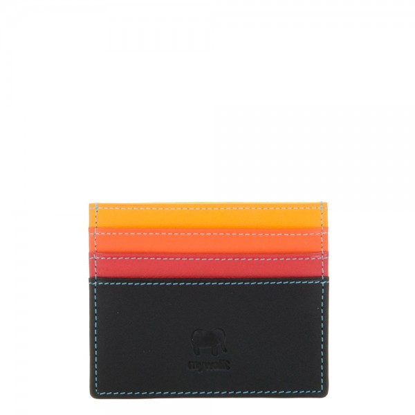 Mywalit Ladies Small C/C Oystercard Holder black-pace