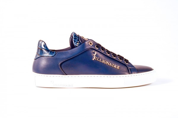 Billionaire, Heren sneakers