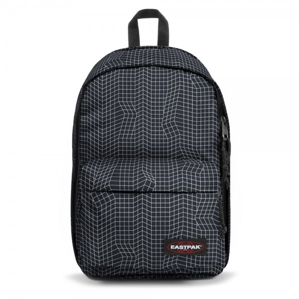 Eastpak Back To Work Rugzak Black Dance