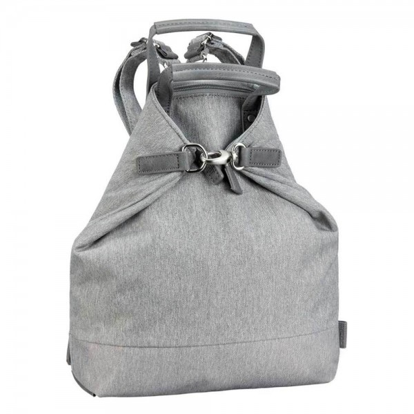 Jost Bergen XChange Bag XS light grey