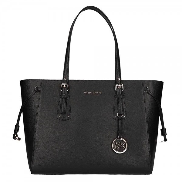 Michael Kors Voyager TZ Tote Medium black