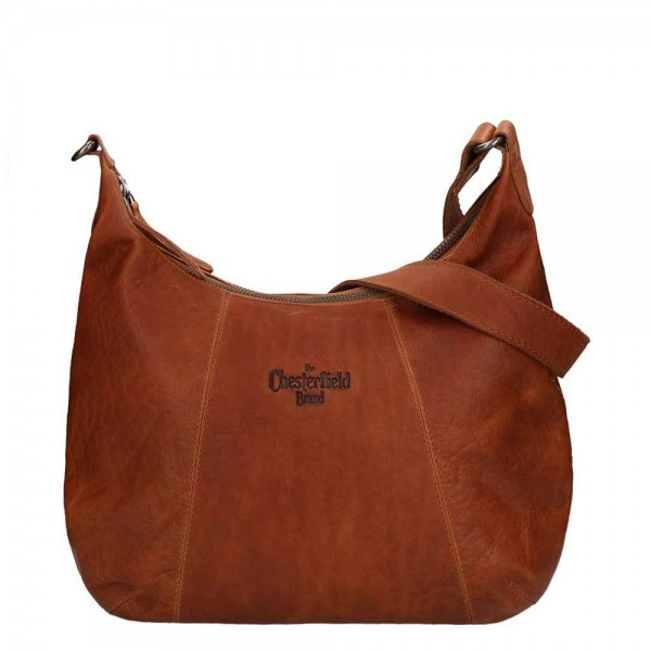 Chesterfield Jolie Shoulderbag cognac