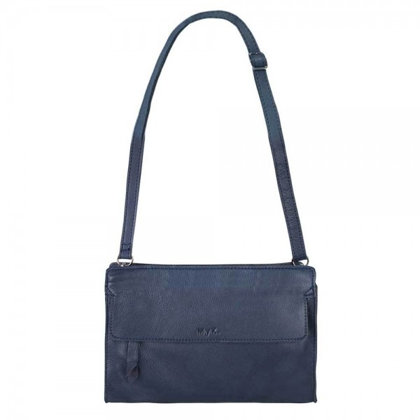 MyK. Cocktails Bag midnight blue