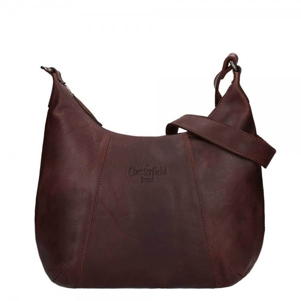 Chesterfield Jolie Shoulderbag brown