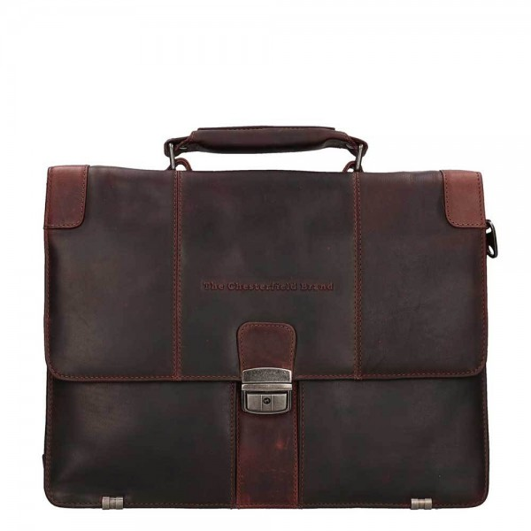 Chesterfield Joe Shoulderbag brown